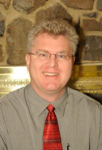Jeff Boschmann, Pastor